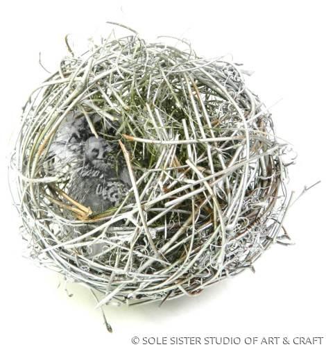 Nesting Joel