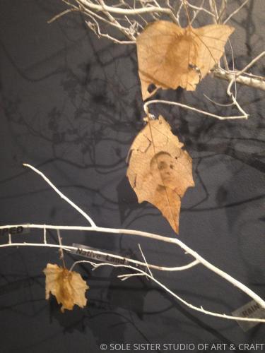 Converse Tree Detail