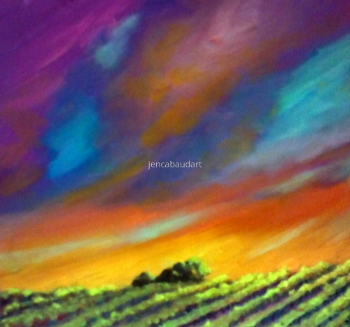 Wild Sky Vineyard