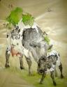 bovine duo (thumbnail)