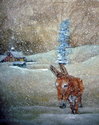 lone mule (thumbnail)