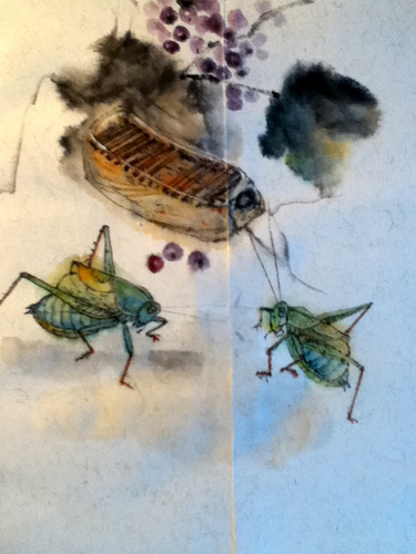 crickets (large view)
