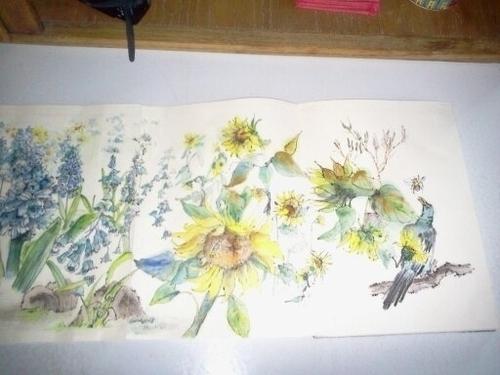 garden album