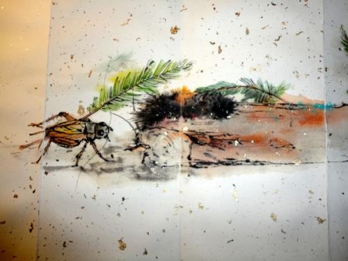 album of crickets