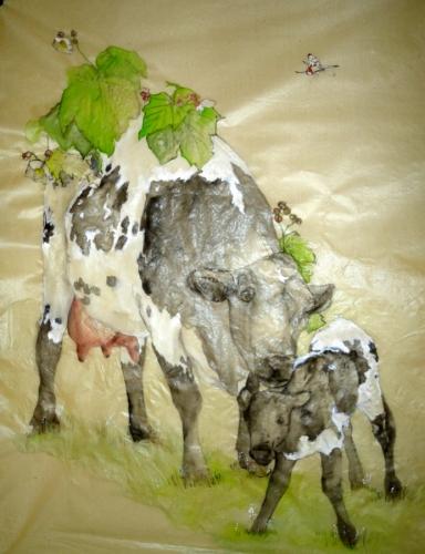 bovine duo