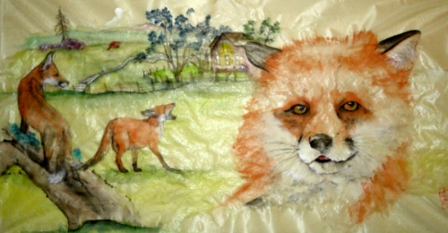 fox fun (thumbnail)