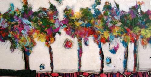 Sassafras Trees #5