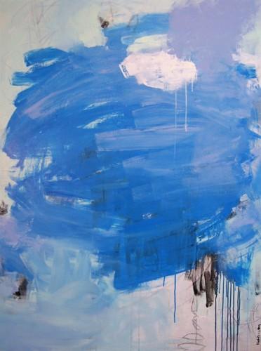 The Blue Blob