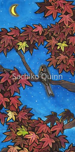 Pondering Autumn