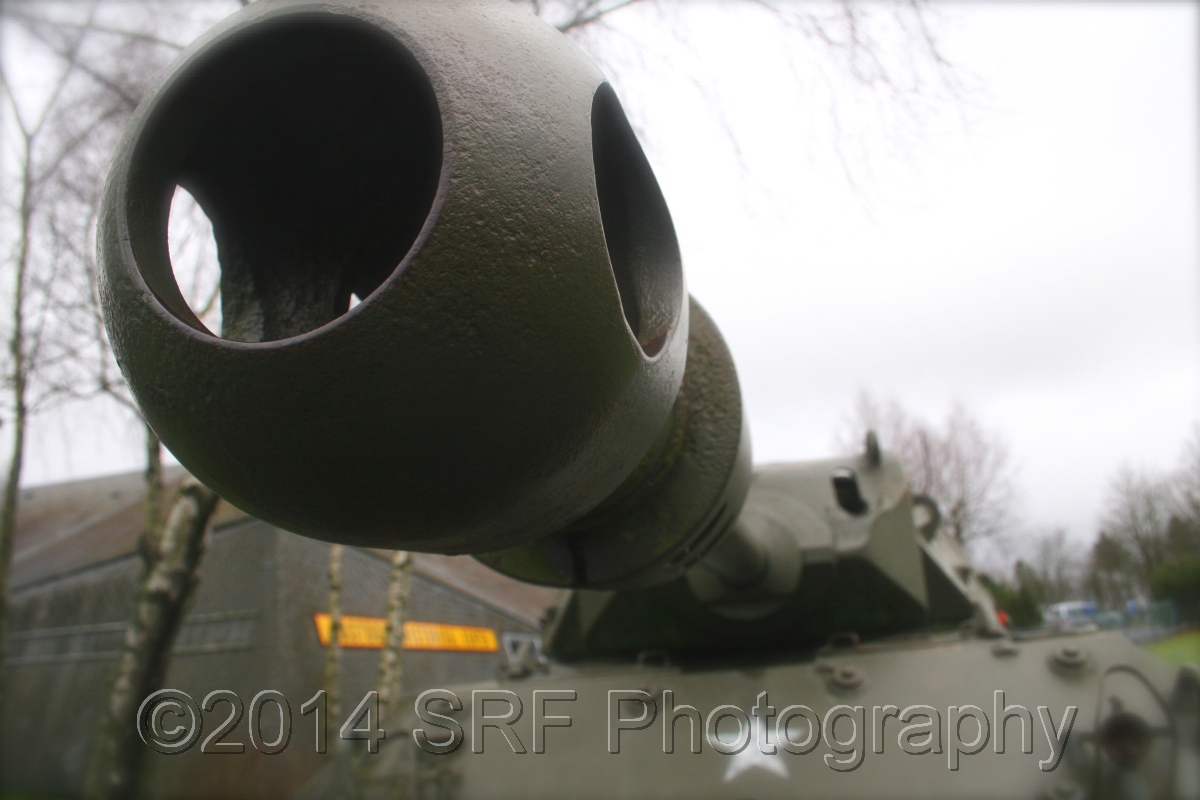 The M10's 75mm  (large view)
