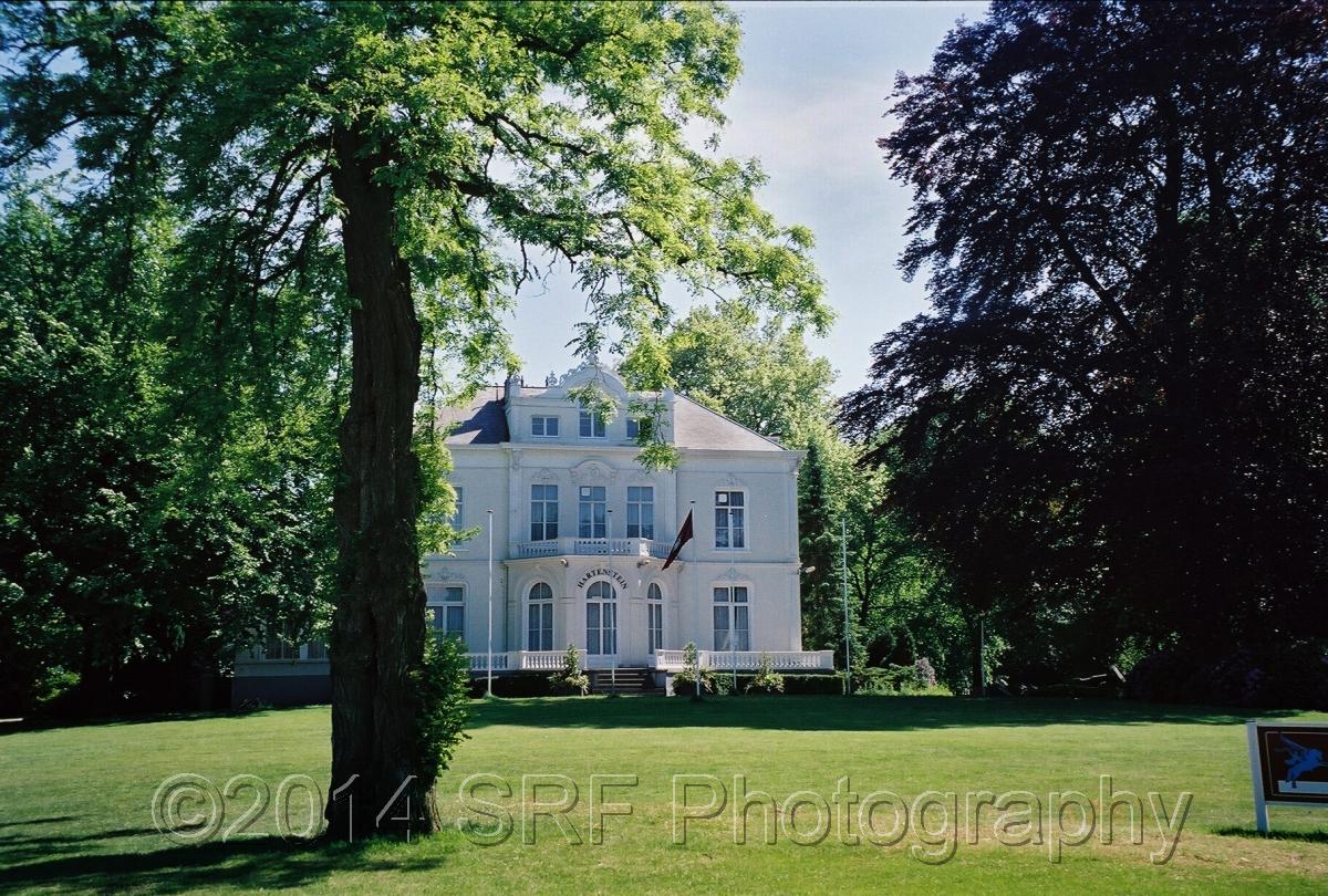 Hotel Hartenstein, Groesbeek (large view)