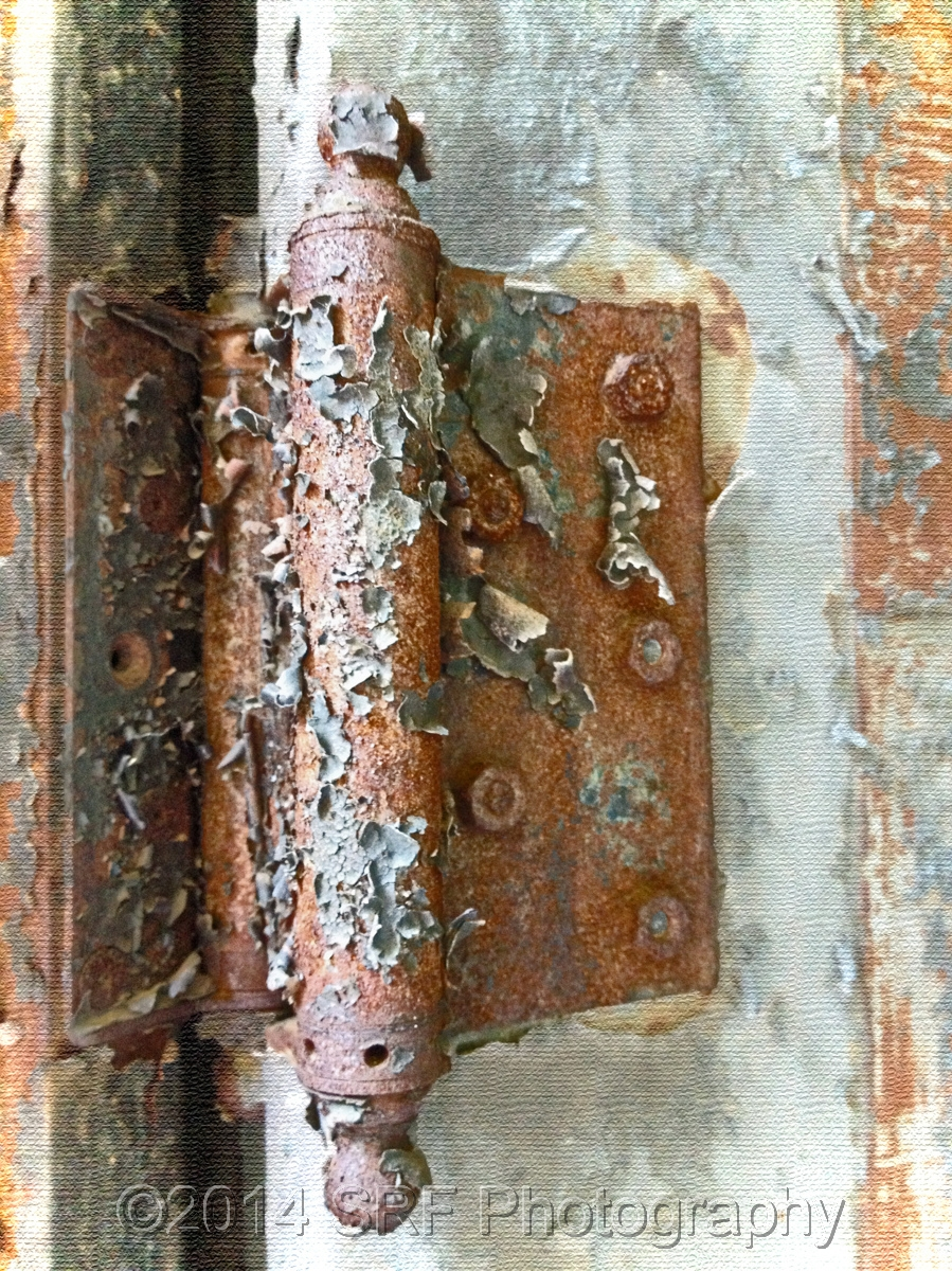 Flakes and Rust (large view)