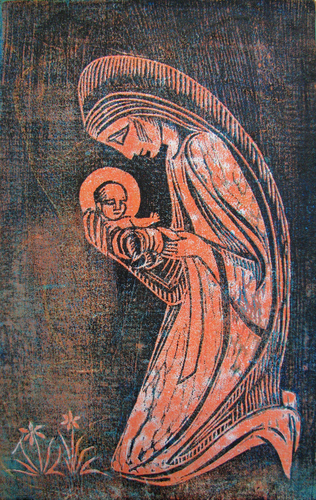 Wrapped in Calm - The Nativity