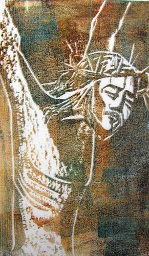 Christ's Solemn Profession