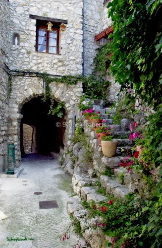Peillon France