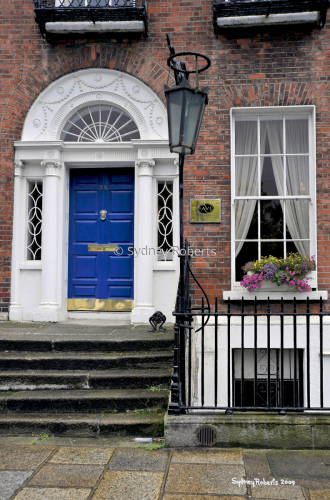 38 Merrion Square, Dublin, Ireland
