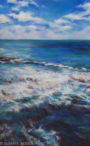 SLICE OF THE SEA (large view)