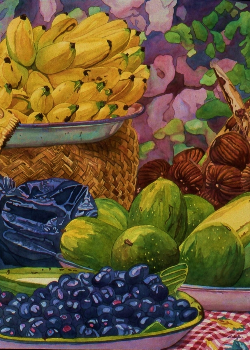 Balinese Bounty (large view)