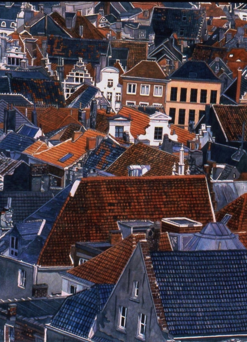 Rooftop Perspective (large view)