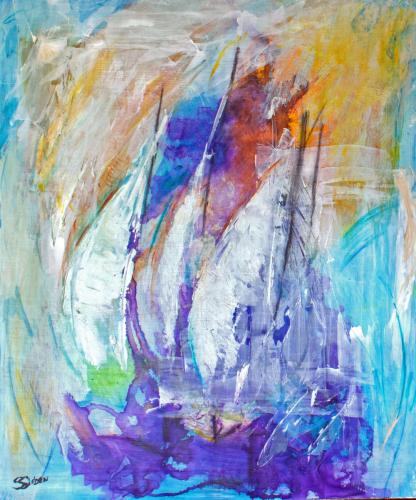 Swells and Sails
