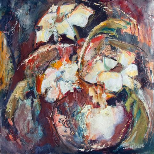 Floral Still Life VIII