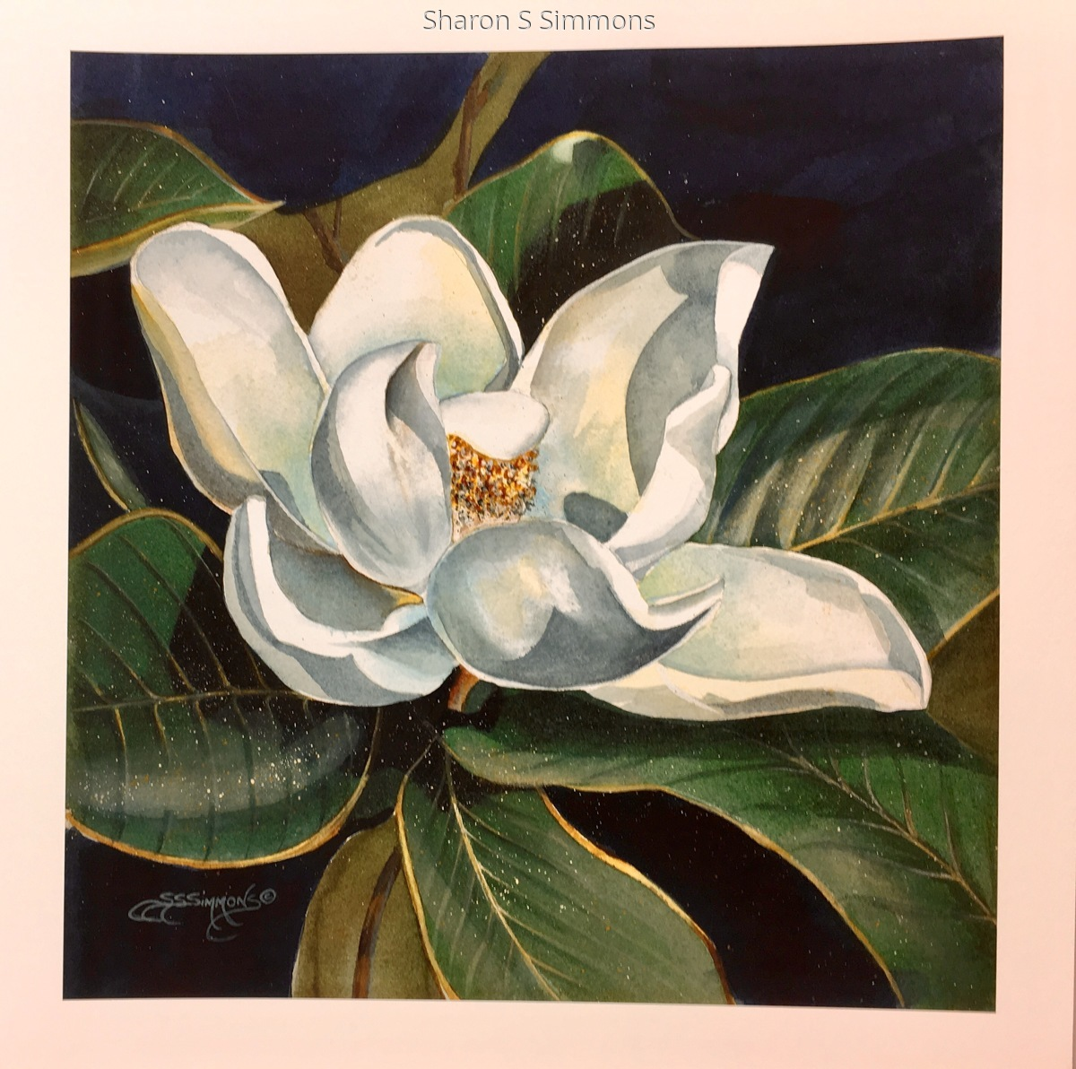 Magnificent Magnolia (large view)