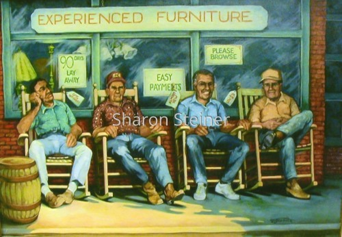 Experienced Furniture