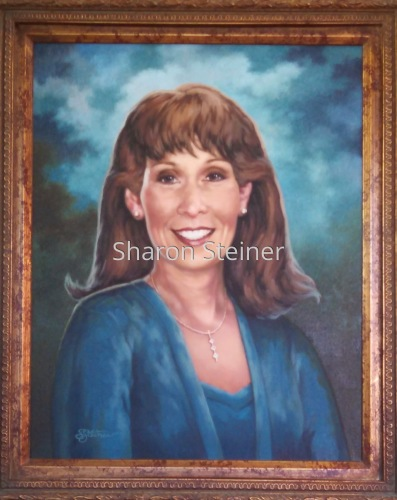 Kathy Kohlmann Portrait
