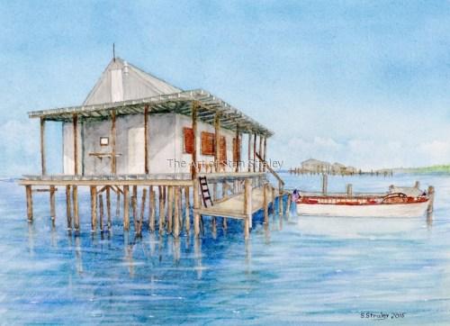 Stilt House Boca Grand Florida