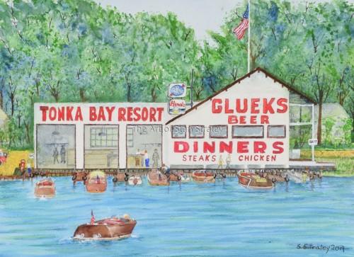 Tonka Bay Resort