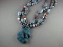 Shelia Logan Designs, women, jewelry, coral (thumbnail)