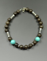 Shelia Logan Designs, Men, bracelet, handmade, United States, Upper Marlboro Maryland (thumbnail)