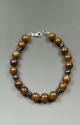 Shelia Logan Designs, Men, bracelet Jewelry, Handmade, One of a Kind, United States, Upper Marlboro Maryland (thumbnail)