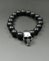 Shelia Logan Designs, Men, bracelet, One of a Kind, Unique, United States, Upper Marlboro Maryland, (thumbnail)