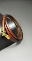 Shelia Logan Designs, leather, bracelet, men, handmade, Unique, United States, Upper Marlboro Maryland (thumbnail)