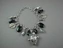Shelia Logan Designs, women, bracelet, jewelry, unique, one of a kind, handmade (thumbnail)