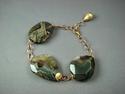 Shelia Logan Designs, women, bracelet, unique, one of a kind, jewelry, handmade (thumbnail)