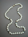 Shelia Logan Designs, pearls, freshwater, cultured, women, jewelry, unique, handmade, one of a kind (thumbnail)