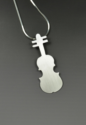 Steel String by Shelia Logan Designs