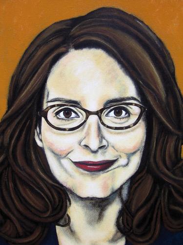 Tina by Stacy Govi