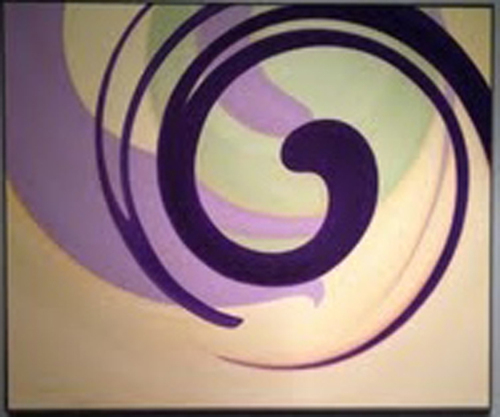 """Spiral Composition"""