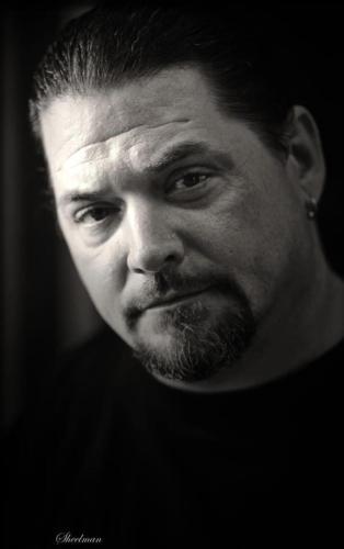 Eric Anfinson