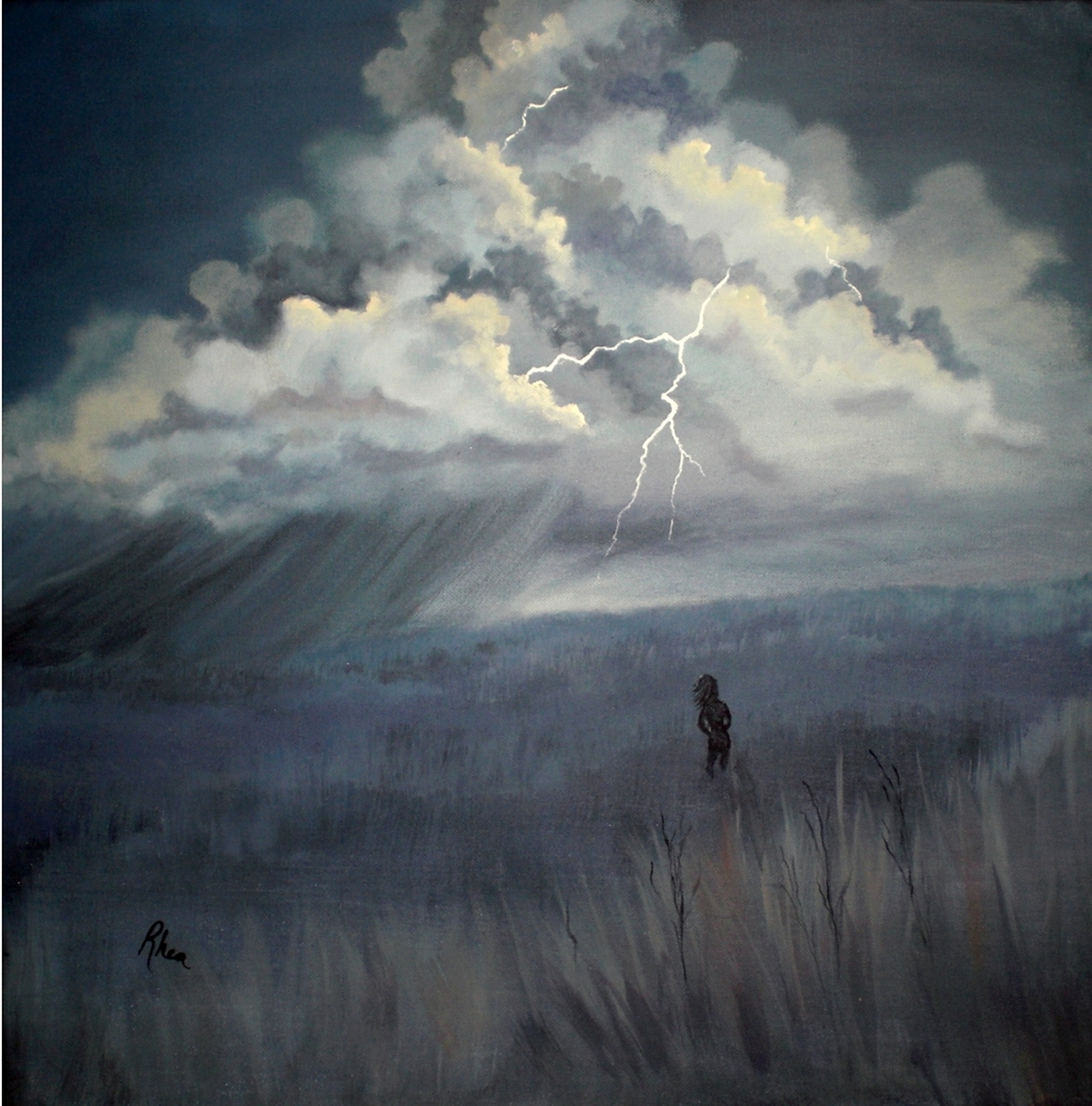 Image result for lost in the storm
