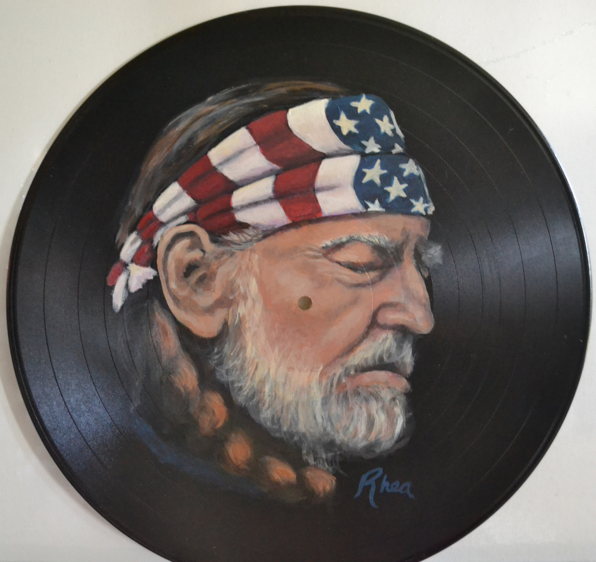 Willie Nelson (large view)