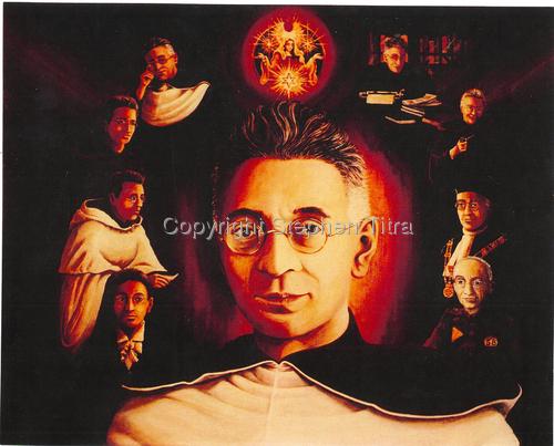 Bl. Titus Brandsma, O.Carm
