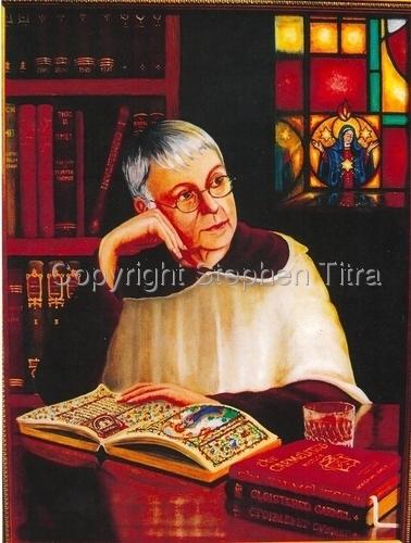 Fr. Joachim SmetO.Carm