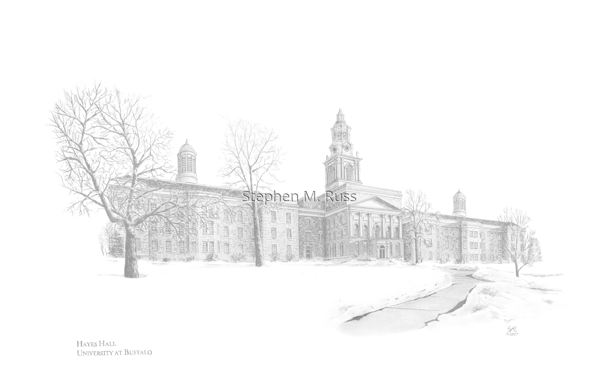Hayes Hall (large view)