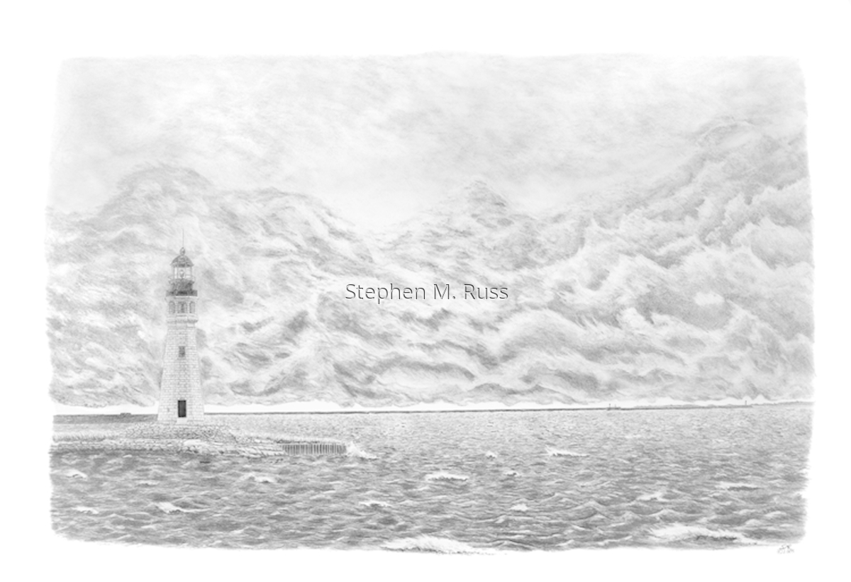 Buffalo Lighthouse (large view)