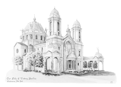Our Lady of Victory Basilica