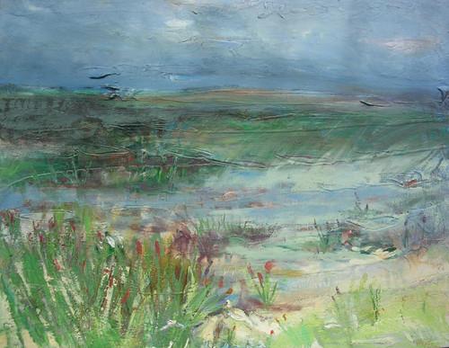 Cranes Beach by Steph Koufman